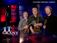 11th and Grant DVD Episode with the Watercarvers Guild